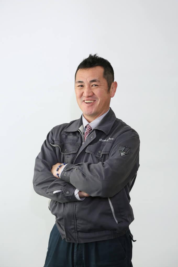 金井 雅明 写真